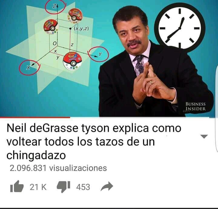 1 video mas y ya - meme