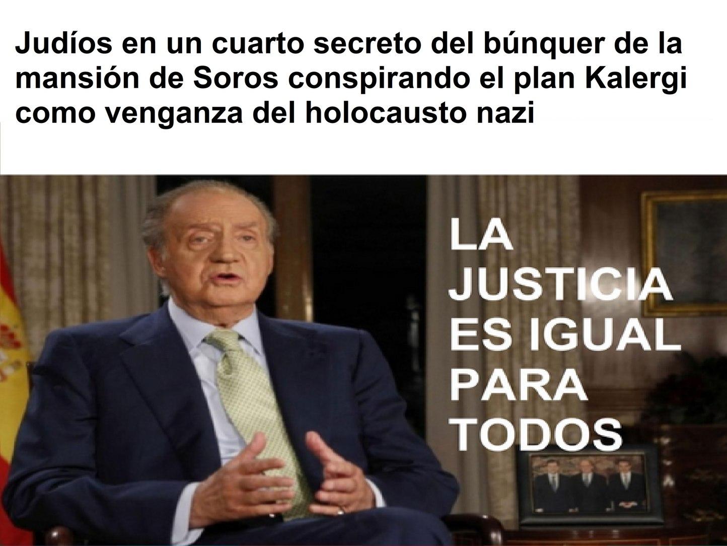 EL TITULO TE ESPIA - meme