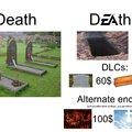 Death or DĒĀth?