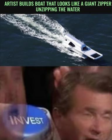 invest - meme