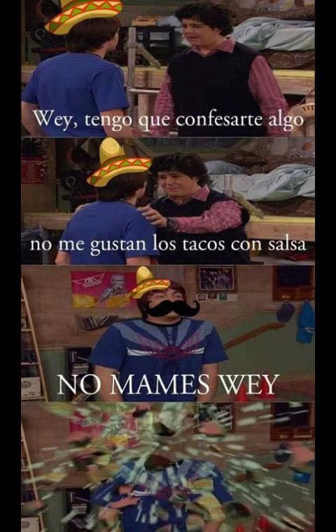*Explota* - meme