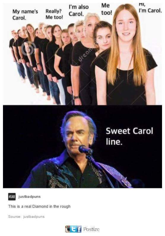 59212c861d945 sweet caroline meme by curryeater ) memedroid