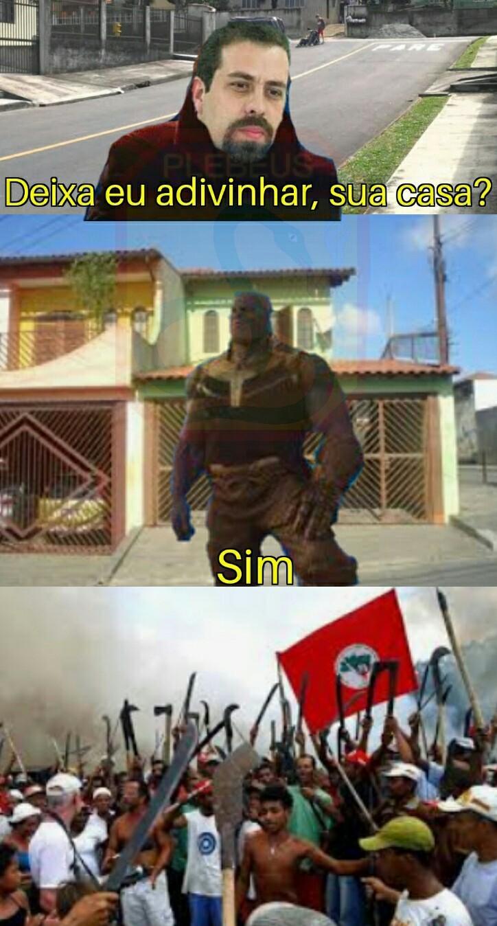 Bolos... - meme