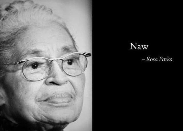 Naw son - meme