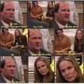 Kevin got her.