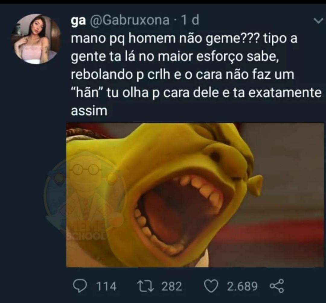 Sherekismo - meme