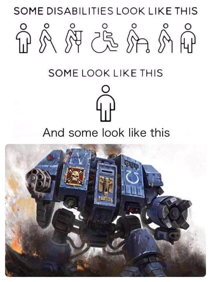 Somthing heretical - meme