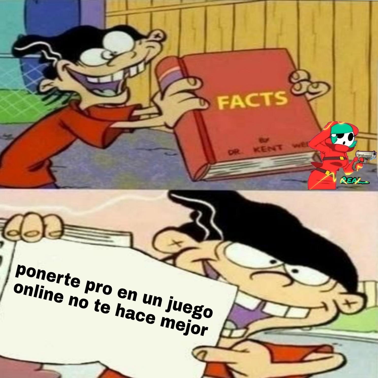 Concuerdo - meme
