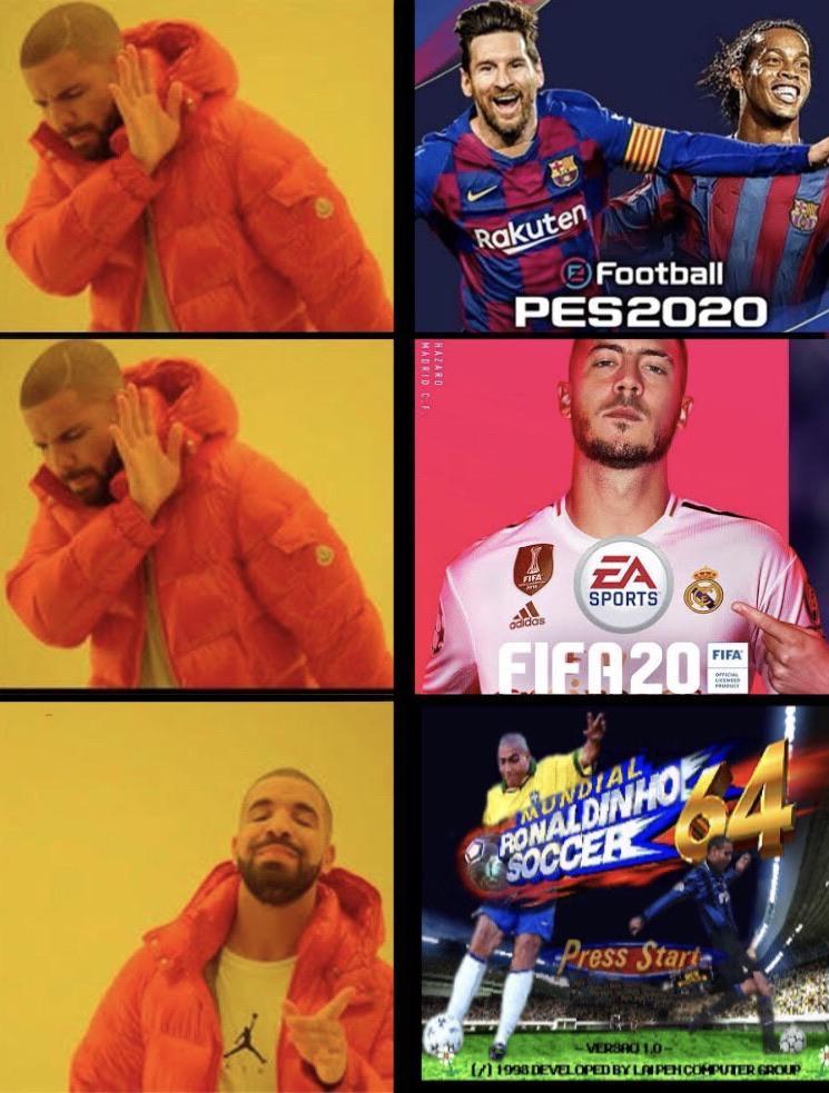 Más barato y más diversion - meme