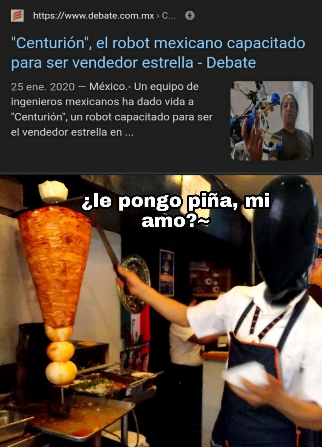 CDMX 2077 - meme