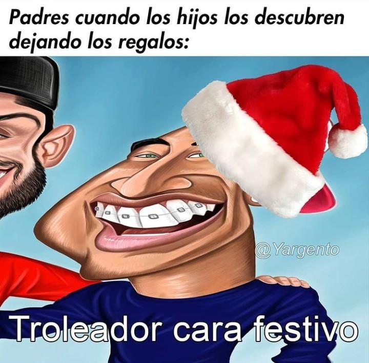 :Troleadorcara: - meme
