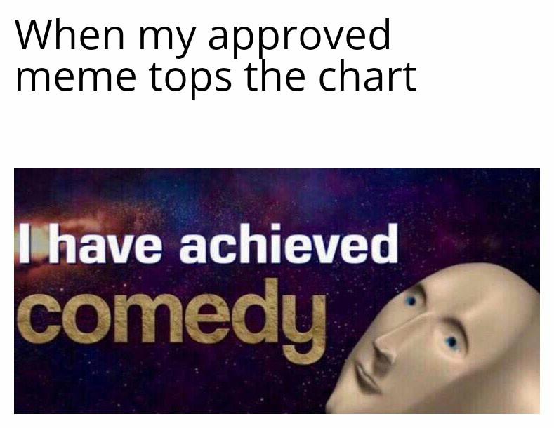 Status - meme