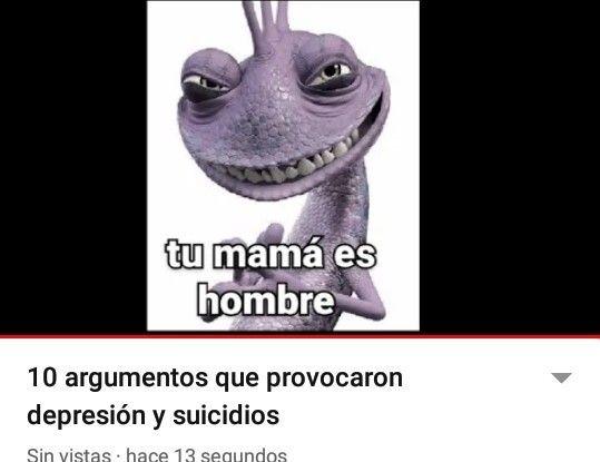 *se suicida* - meme