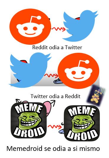 Me demore, aprecienlo - meme