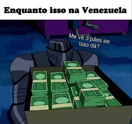 A argentina daqui a um ano - meme