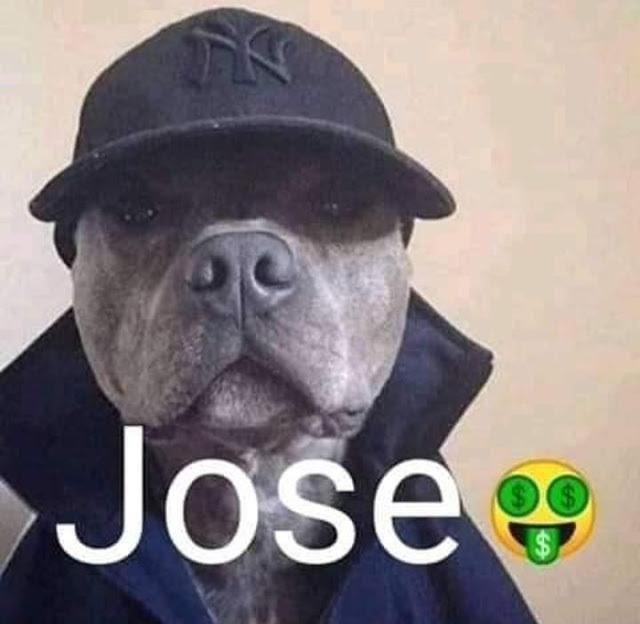 Jose - meme