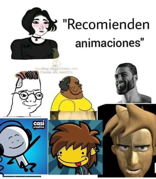 Pixar me rechazó - meme