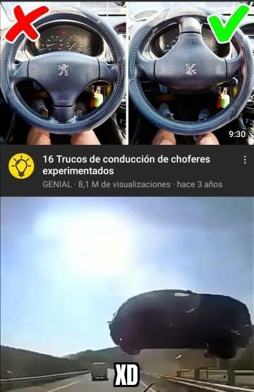 C A R - meme