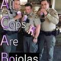 todos os policiais são ancaps