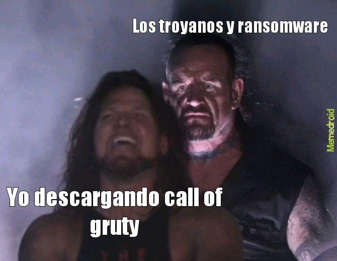 Cog - meme