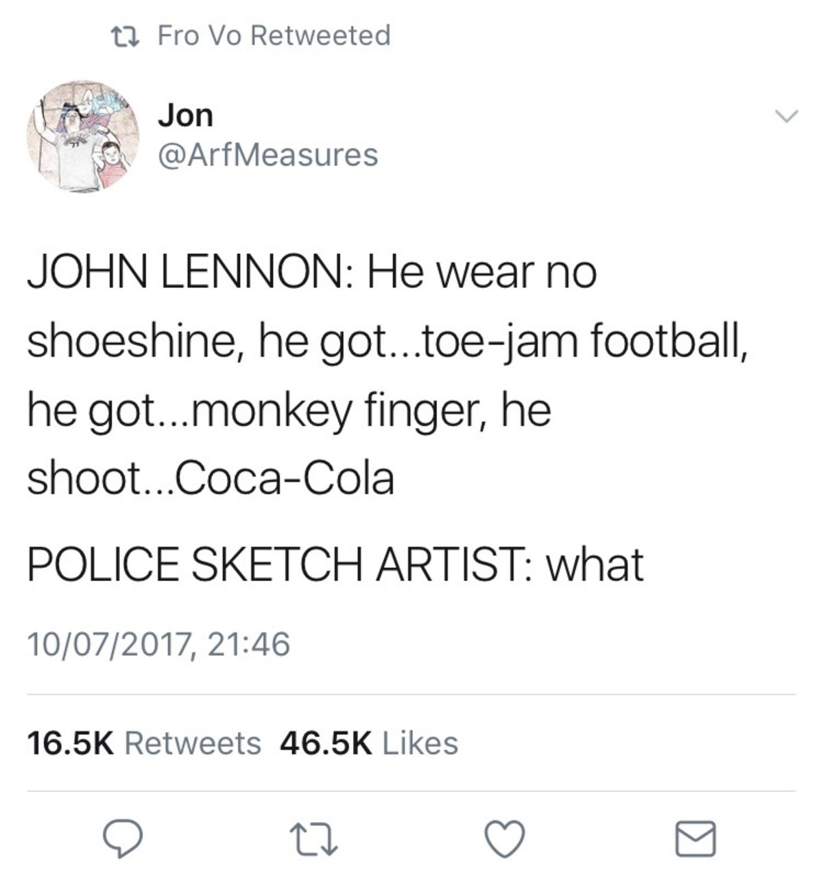 Sounds like a sketchy guy - meme