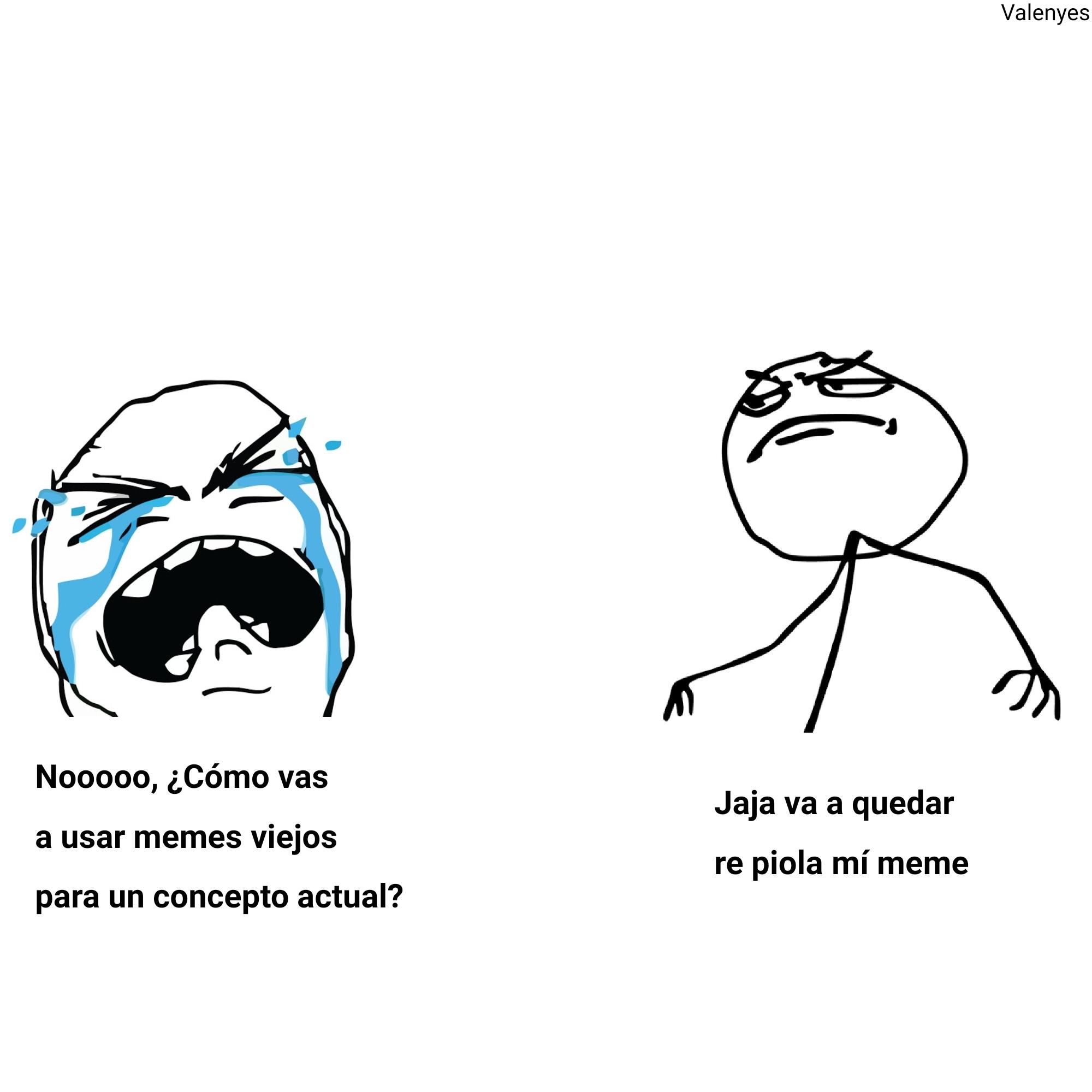 OrIgInAL B) - meme
