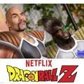 Netflix be like