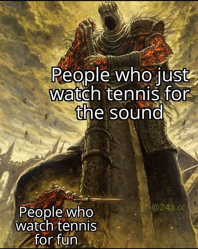 the sound - meme