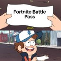 why i should buy battle pass if fortnite is a f2p?