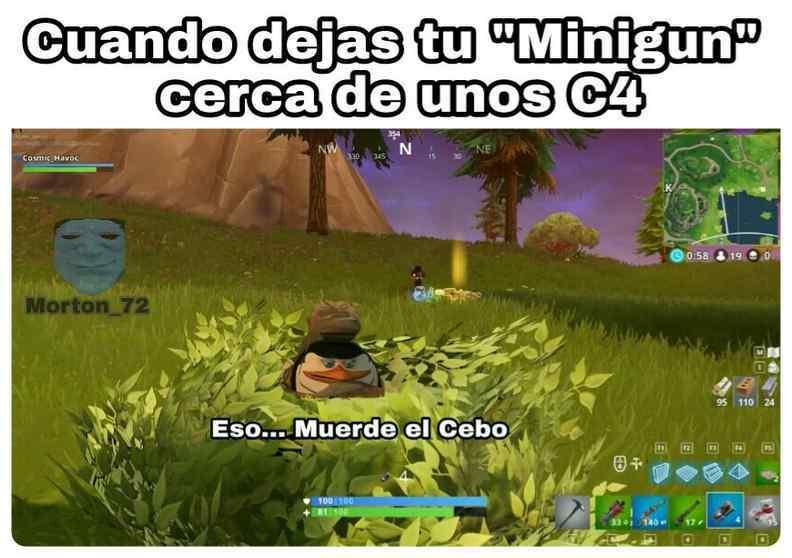 C4 - meme