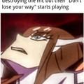 Plot twist anime
