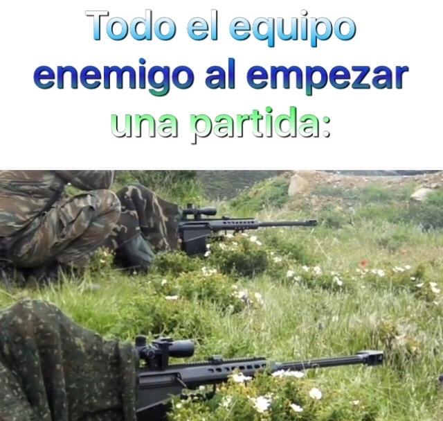 Camperos ( ._.) - meme