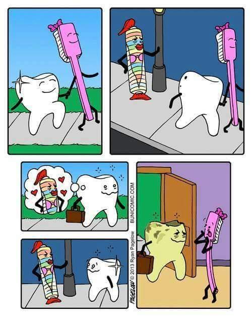 Dent - meme