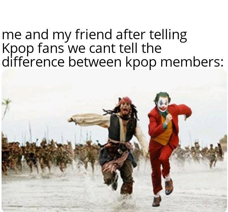 Asians am I right? - meme