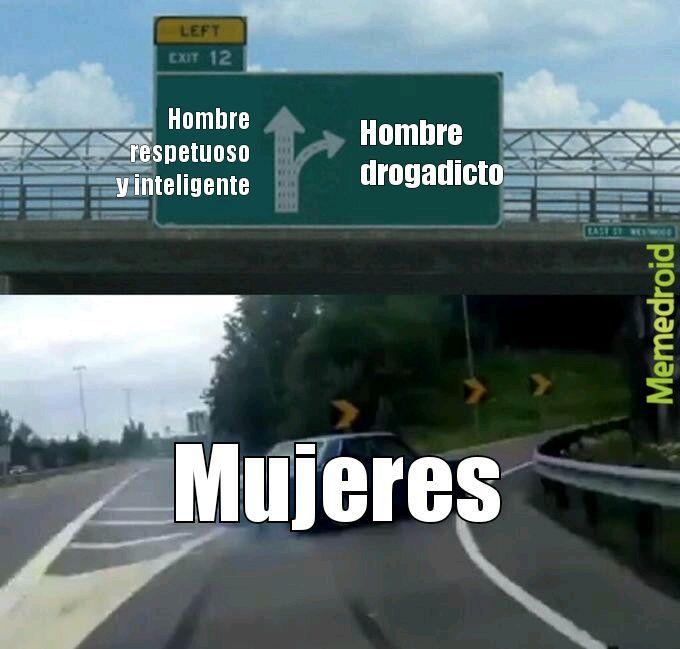 Hecho por mi - meme