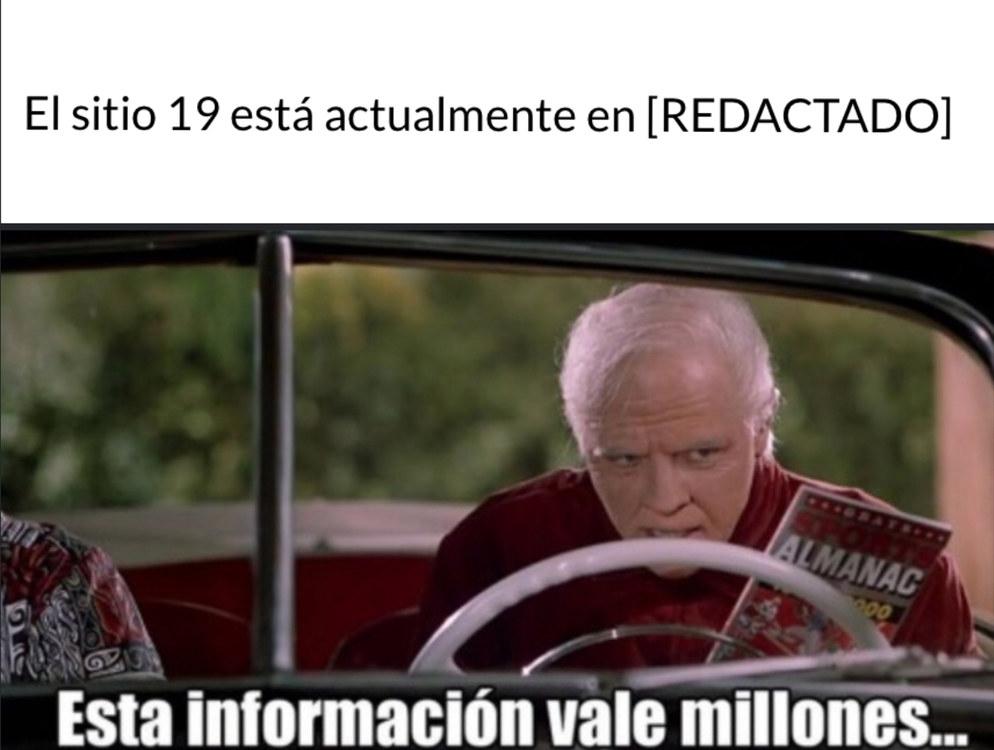 [REDACTADO] - meme