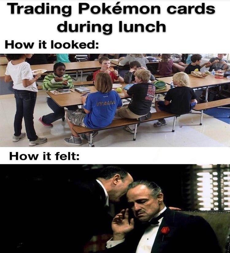 god father - meme