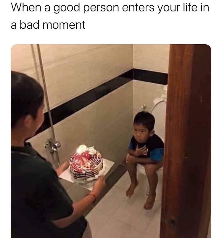 happy birthday - meme