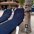Besoin de charger son téléphone sur la plage?