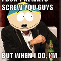 South Park is my all-time favorite TV show