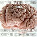 Scherzi del cervello