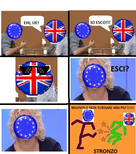 Eh no GB - meme