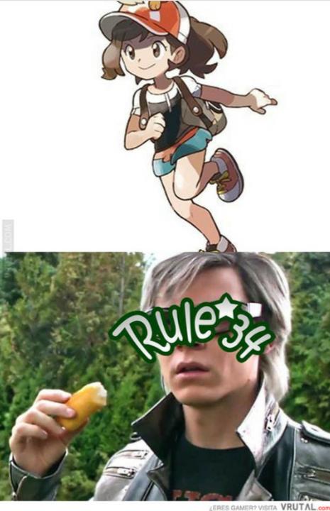 Créditos a: VrutalGames - meme