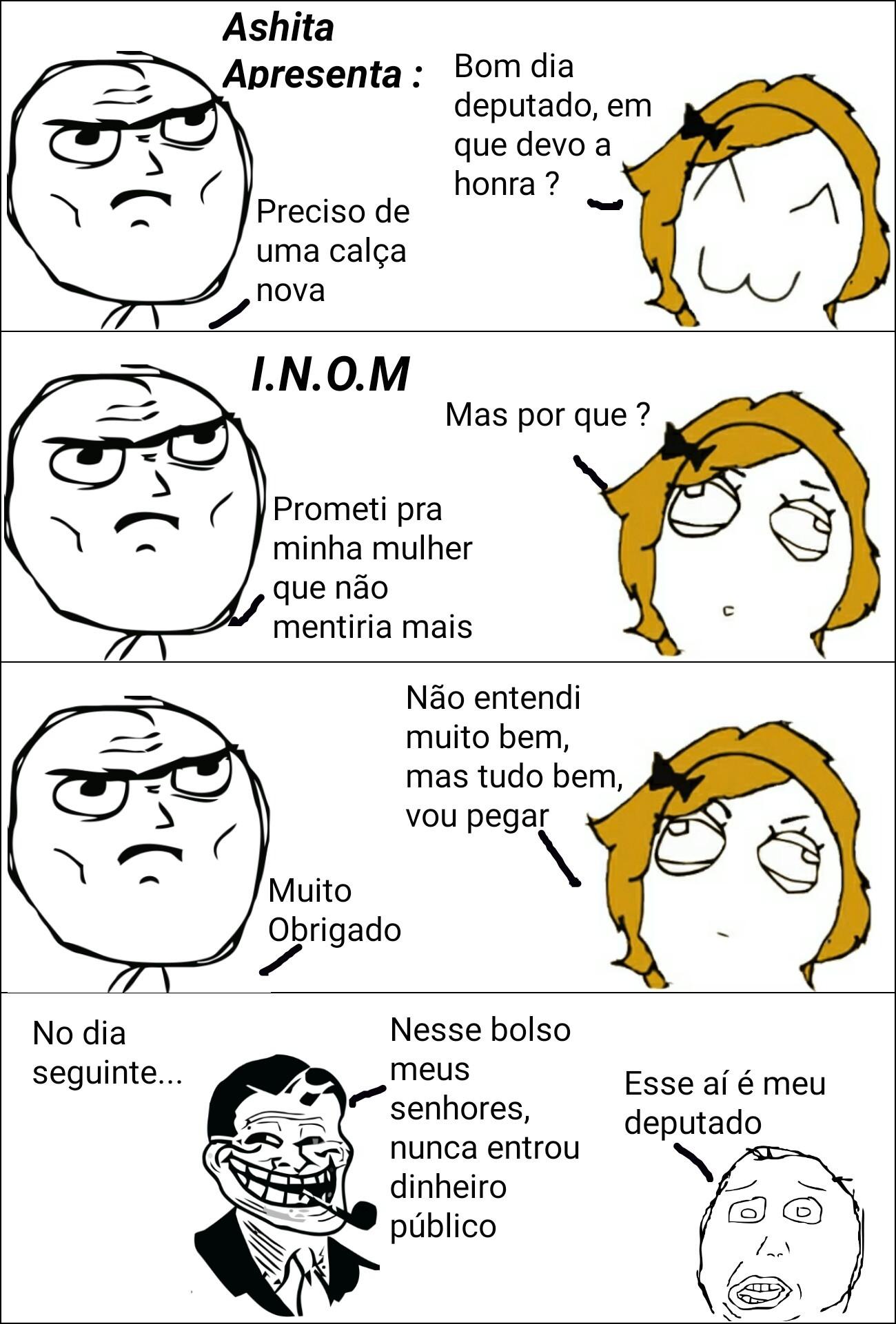 I.N.O.M - meme