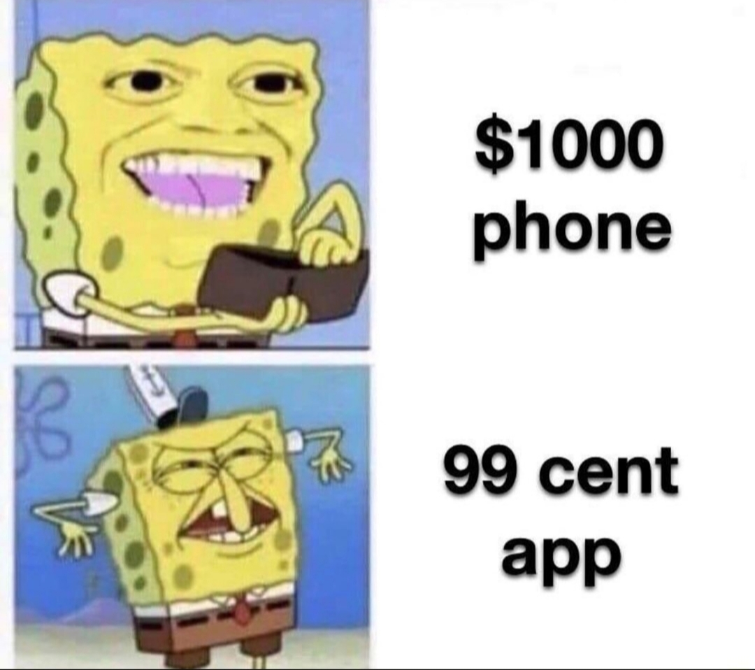 What do yall prefer iPhone or Samsung comment - meme
