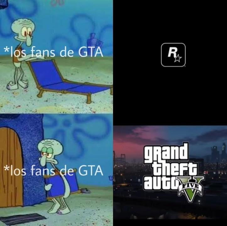 Play 5 - meme