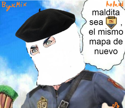 momo gamer :friki: - meme