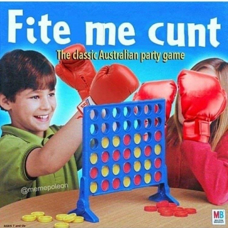 Cunt. - meme