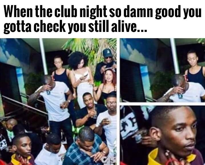 The Best Clublife Memes Memedroid