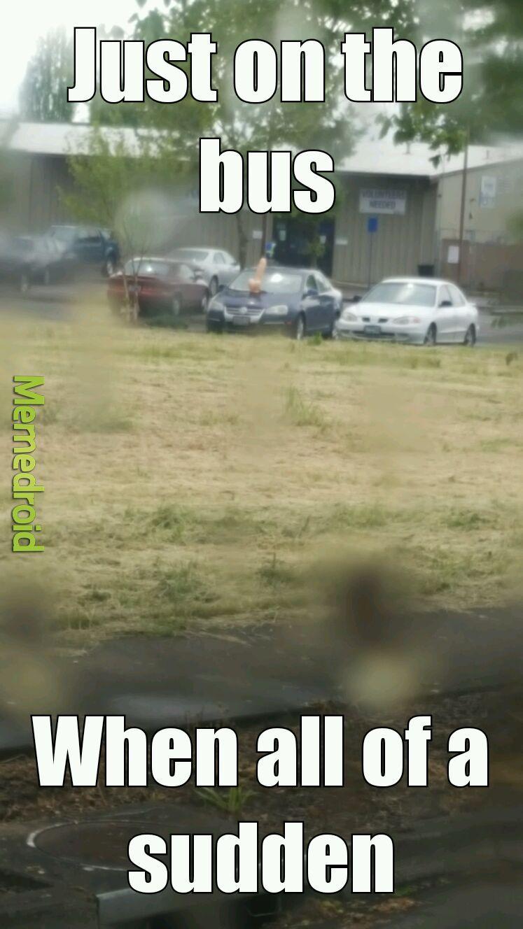 Dick car - meme